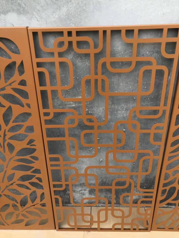 耐候鋼板現貨銀川