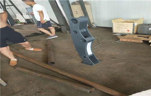 郑州201不锈钢复合管生产快速化