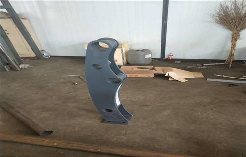 錫林郭勒Q235材質鋼板立柱切割公司咨詢電話