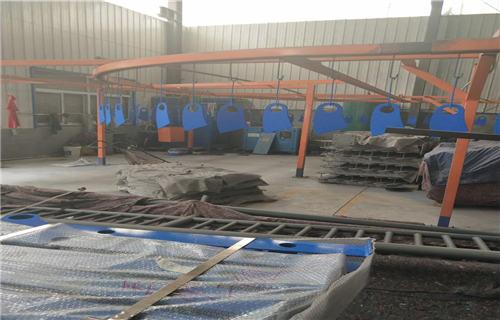 果洛Q235材質鋼板立柱切割公司咨詢電話