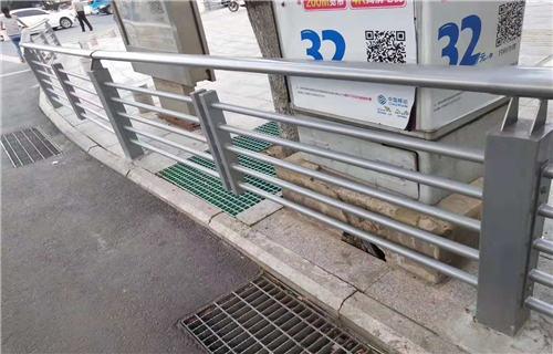 德陽城市過街天橋護欄銷售電話