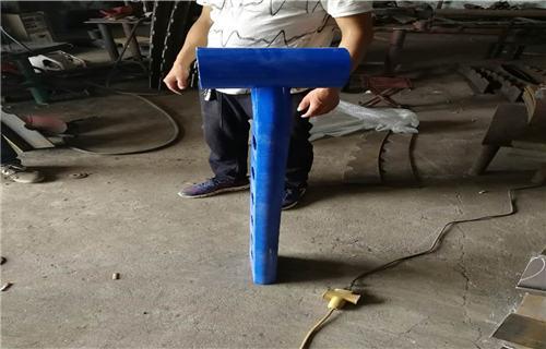 蘇州噴塑立柱專業定制加工