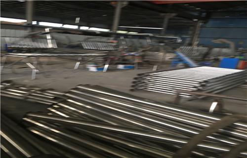 內蒙古不銹鋼欄桿可按需定制