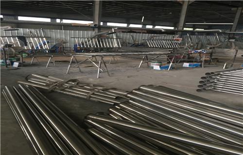 梧州不銹鋼復合管道路護欄實用性高
