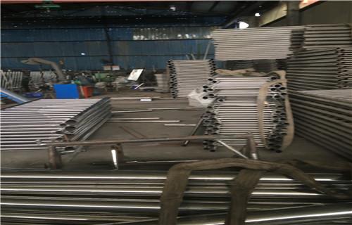阿里不銹鋼碳素復合管加工