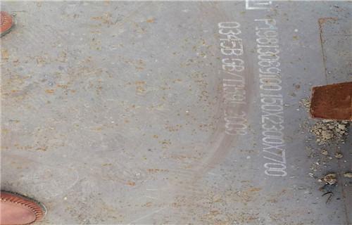 扬州MN13耐磨钢板哪里价格低