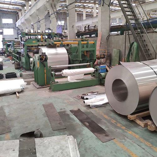深圳304不銹鋼板批發市場