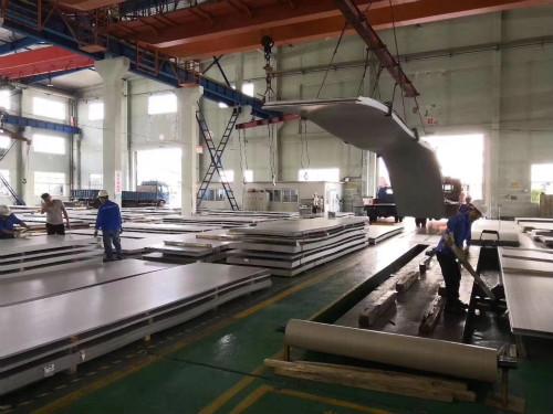泰州3mm厚不銹鋼板多少錢一噸