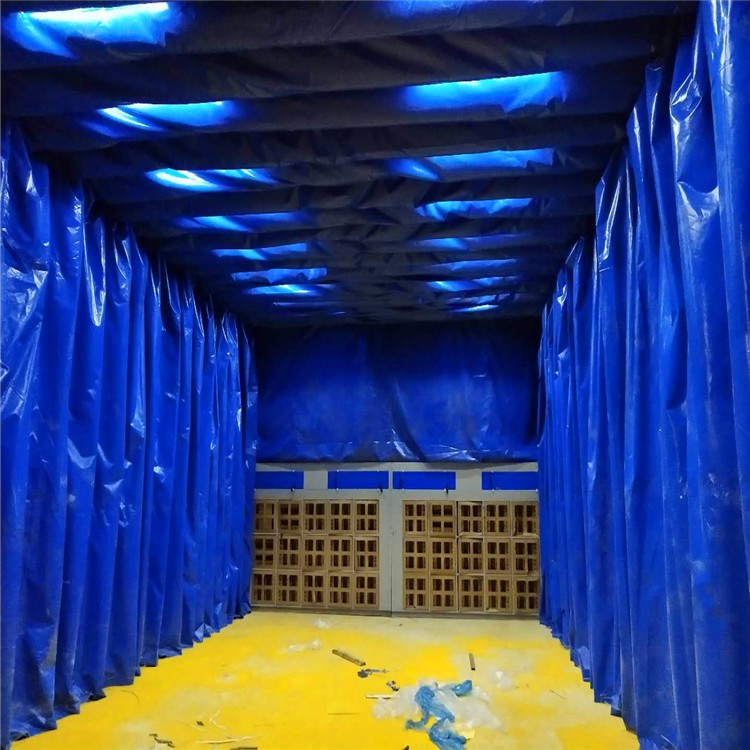 甘肅省3000風量光氧凈化器廠家直銷