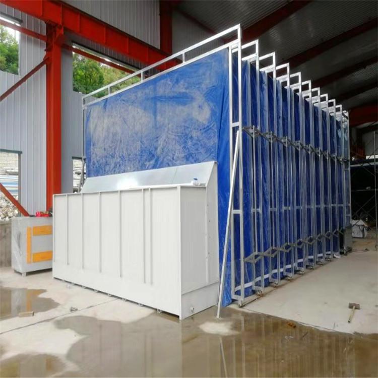 江苏省扬州市1万风量催化燃烧设备直销厂家