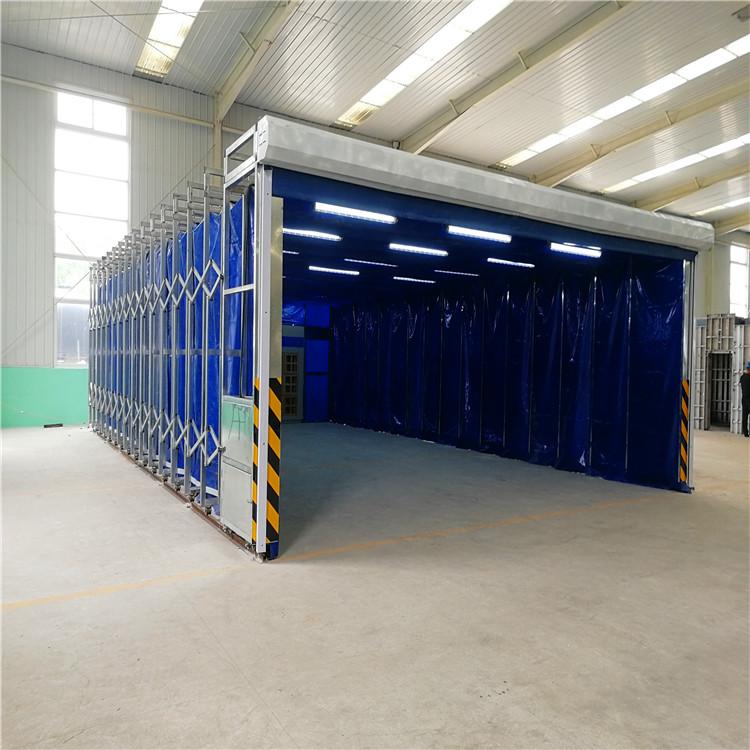 海南省光氧廢氣凈化器經久耐用