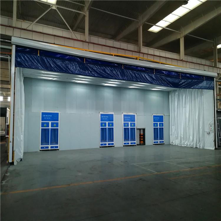 云南省5000风量光氧净化器厂家直销