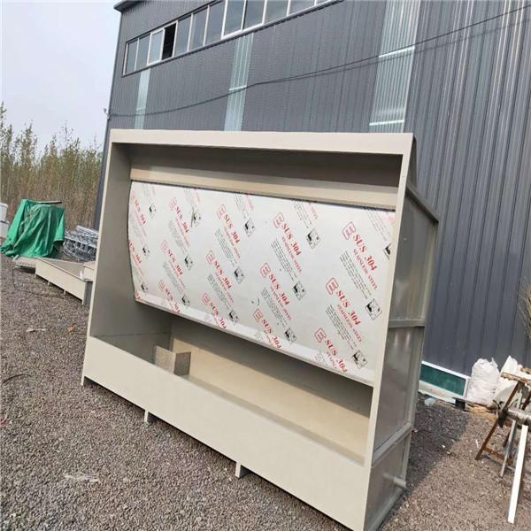 山西省uv光氧催化凈化器工業使用