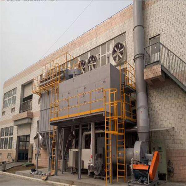 江苏省扬州市催化燃烧终身维护