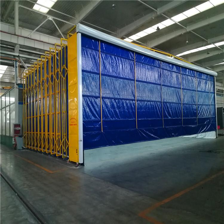 江苏省扬州市10万风量催化燃烧设备价格合理