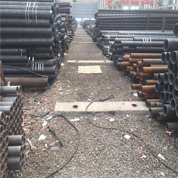 扬州45#大口径无缝钢管一根起售