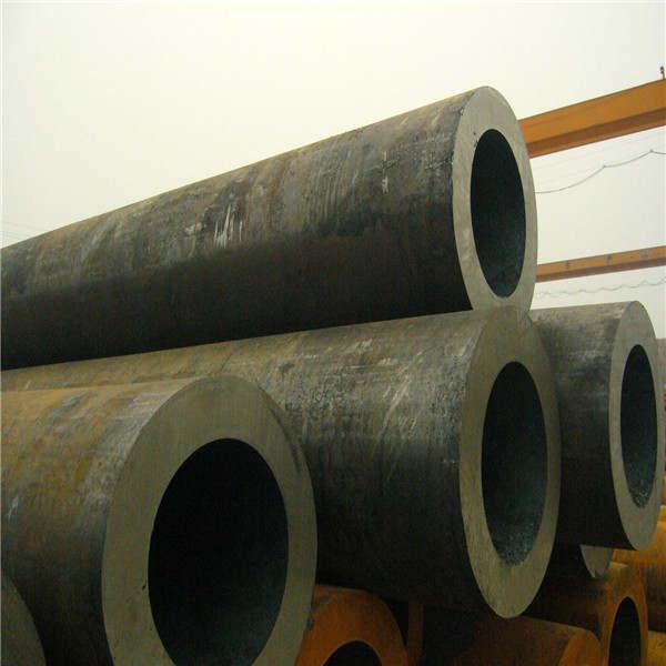 扬州锅炉无缝钢管任意零切