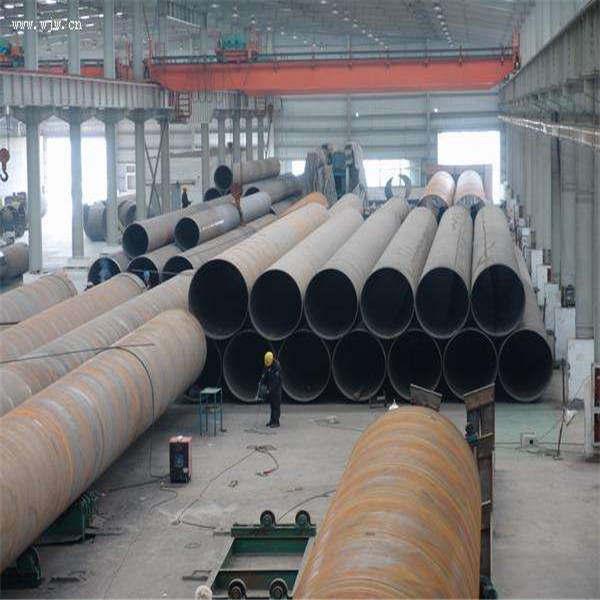 扬州Q345B大口径无缝钢管制造厂
