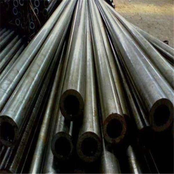 扬州现无缝钢管68*72019新价格