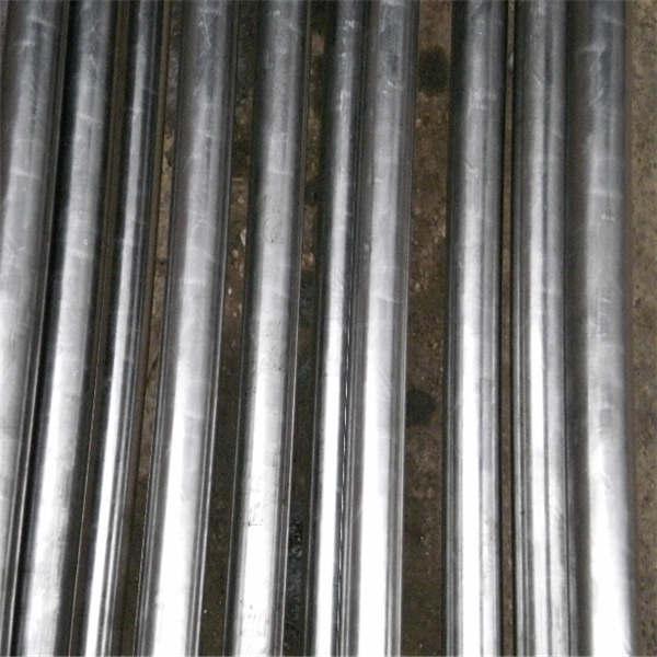 扬州Gcr15精密钢管注重质量