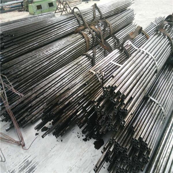 扬州20#精轧钢管厂家