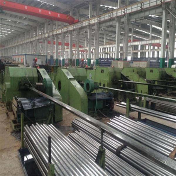 扬州20号精密无缝钢管质量一流