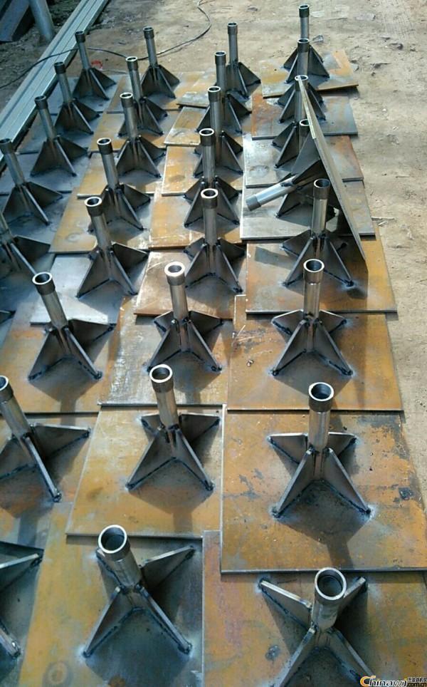 青海沉降觀測板生產商——規格型號全