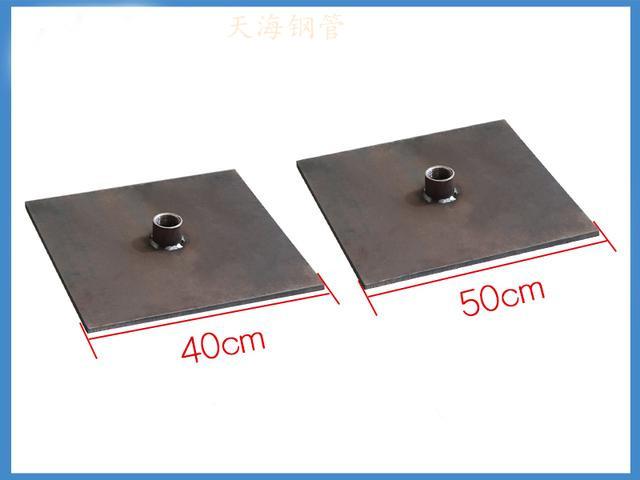 河南沉降觀測板生產商——量大從優