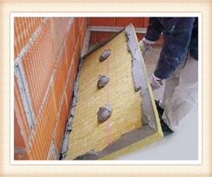 扬州阻燃岩棉保温板厂家直销