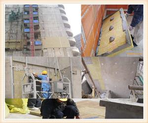江蘇玻璃棉保溫板生產廠家