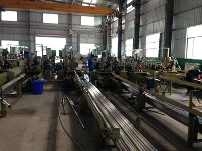 克拉瑪依304不銹鋼管檢驗標準