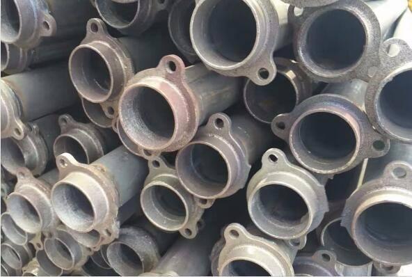 黃南樁基專用焊管