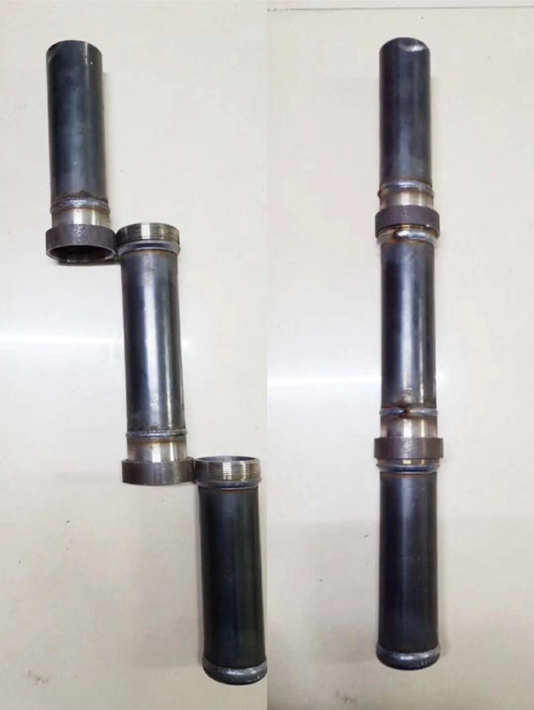 銀川橋梁專用焊管