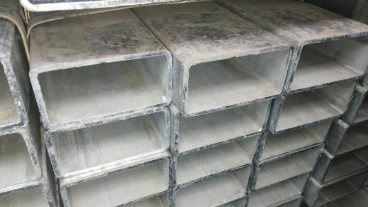 邯鄲鍍鋅螺旋管質優價廉