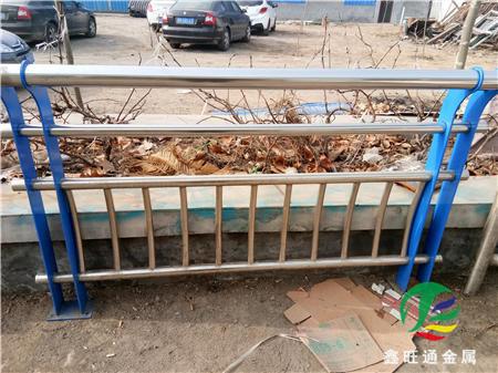 蕪湖不銹鋼橋梁護欄維修方便