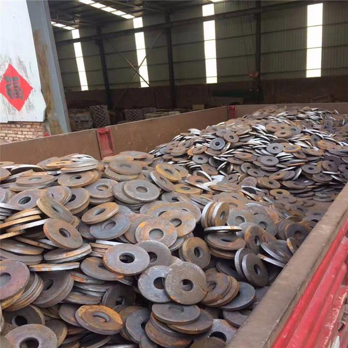 """新疆新闻""""45号红冲件 热锻件厂家 支持加工定制"""