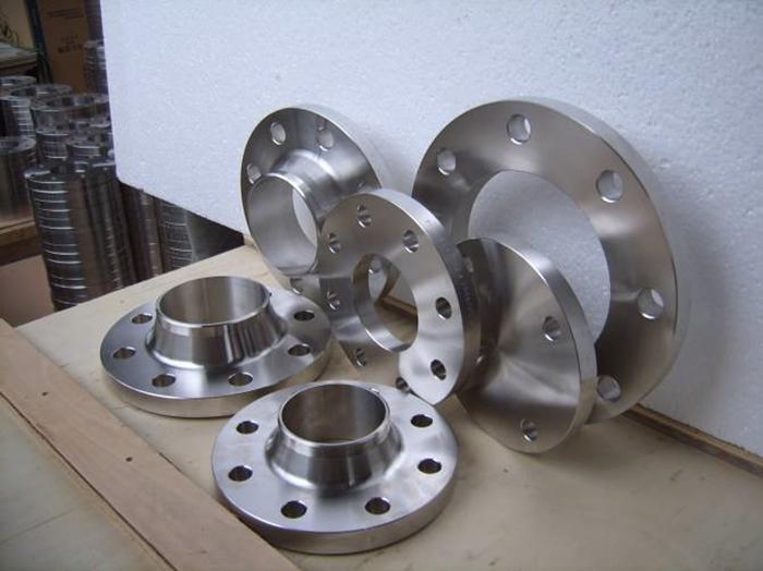 重庆平焊法兰各种型号定制 异形冲压件加工厂家