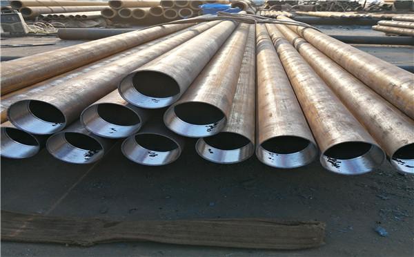 果洛注漿管加工樁基聲測管廠家