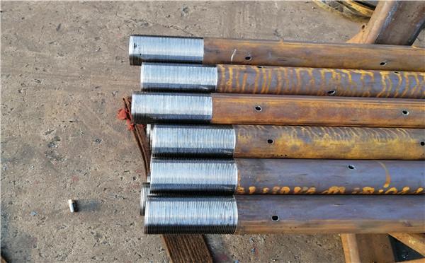 东莞注浆管加工价格矿用隧道支护管生产厂家