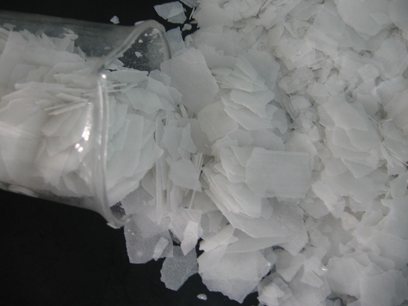 陕西氢氧化钠用途