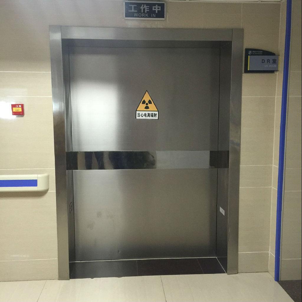 扬州防辐射铅门厂家 承接射线防护厂家