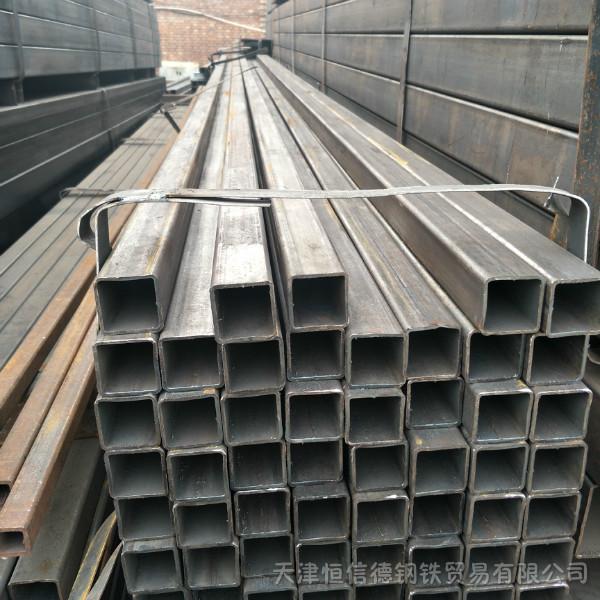 鐵嶺Q235B熱鍍鋅扁鋼建筑材料