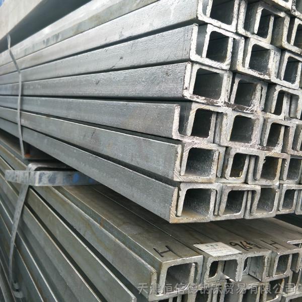 寧德Q235B熱鍍鋅扁鋼焊接護欄