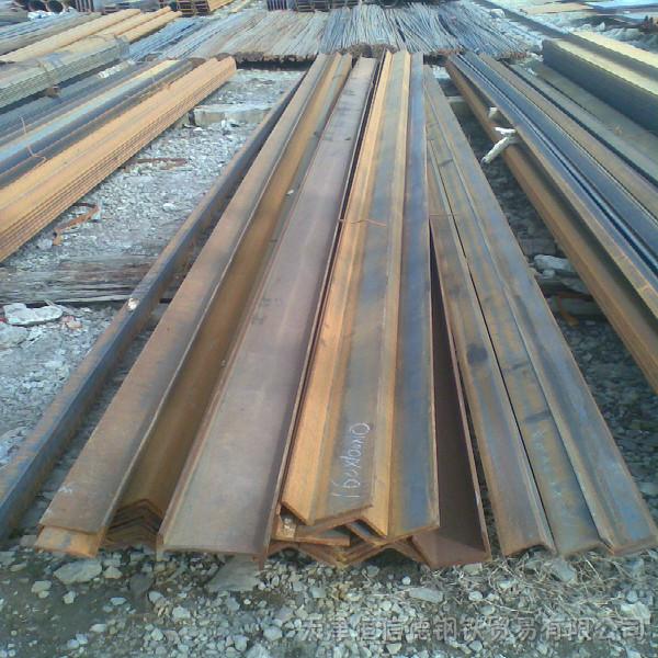 丹東Q235B熱鍍鋅扁鋼機械加工