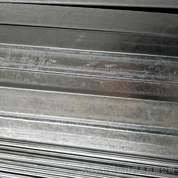 南通Q235B熱鍍鋅圓鋼一支起訂