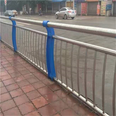 朝阳桥梁防撞栏杆资讯电话防撞桥梁栏杆