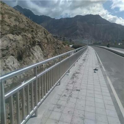 澳门桥梁防撞栏杆交通安全设备采购不锈钢防撞护栏