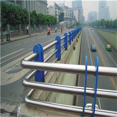 东莞不锈钢防撞护栏放心使用不锈钢防撞护栏