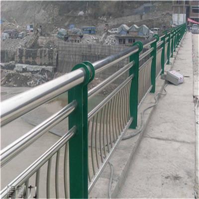 东莞桥梁防撞栏杆一米单价桥梁防撞栏杆
