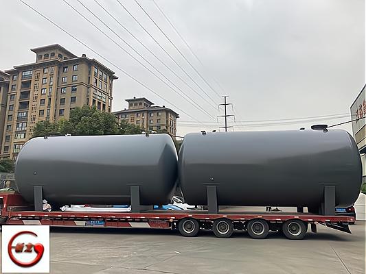 烏魯木齊鋼襯PO氫氟酸儲罐參考價格公司動態